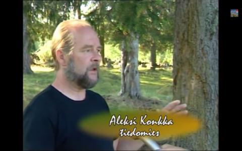 Aleksi Konkan Karsikko-kirja (2013) lisää tietoutta karjalaisesta tapakulttuurista
