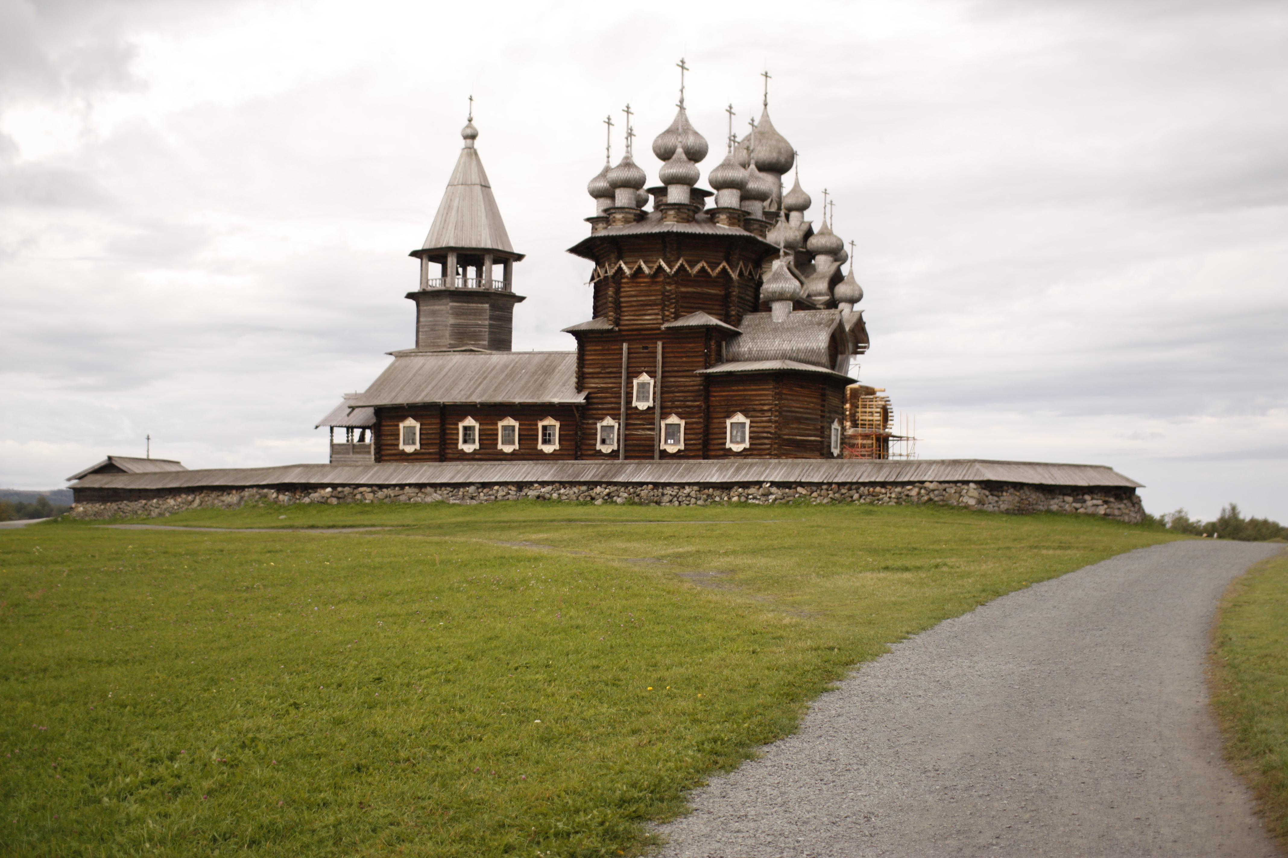 Matkalle Petroskoin kansalliseen arkistoon 14.-17.5.