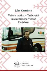 Veikon matkat - ystävyyttä ja avustustyötä Vienan Karjalassa