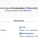 Wikipedia-kilpailu on ratkennut