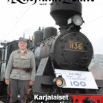 Karjalan Heimo 9-10/2017 on ilmestynyt!