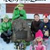 Karjalan Heimo 3-4/18:n artikkeli kaikkien kielimuotojen arvokkuudesta nyt verkossa