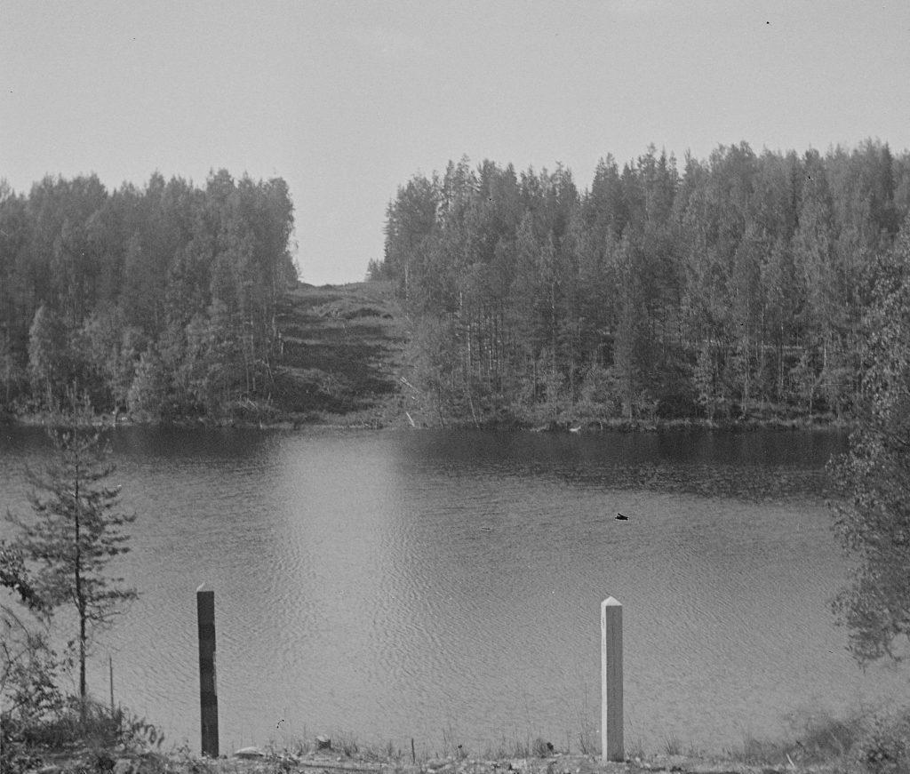 Studia Generaliassa 25.4. Heikki Talvitien luento aiheesta Suomen alueen rajat